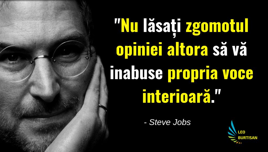 Steve Jobs Foto