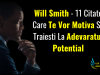 Will Smith Citate