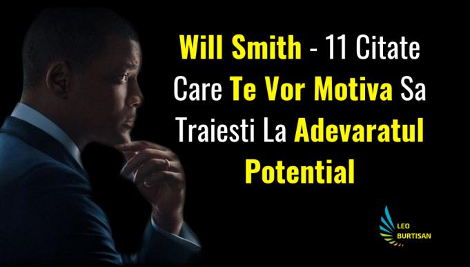 Will Smith Citate