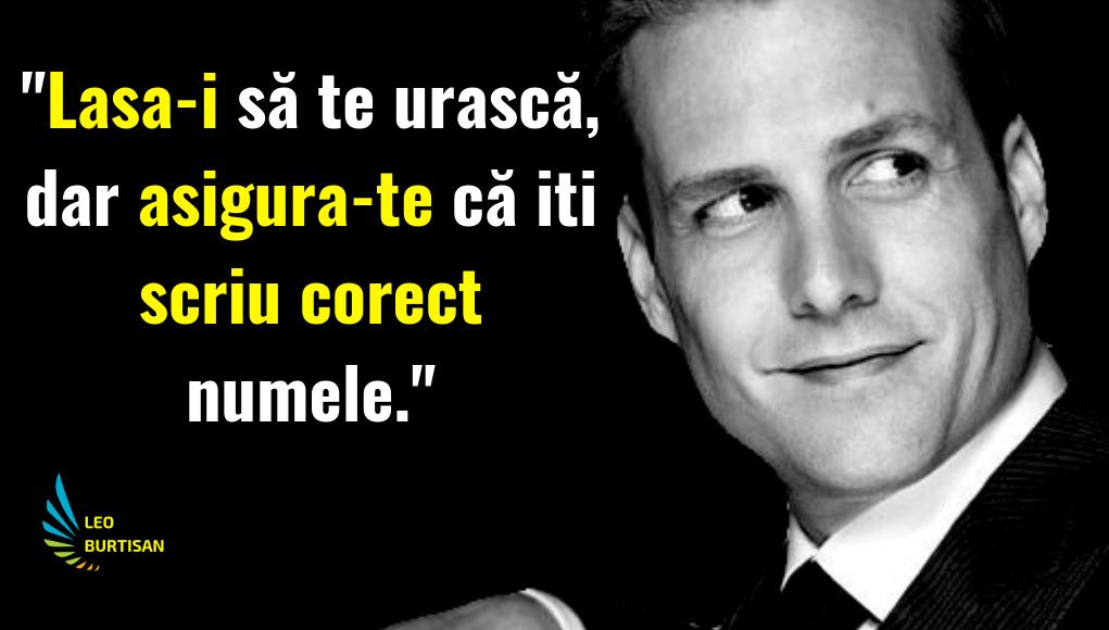 Harvey Specter Lasa-i